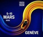 COVID-19 : le salon automobile de Genève est officiellement annulé...