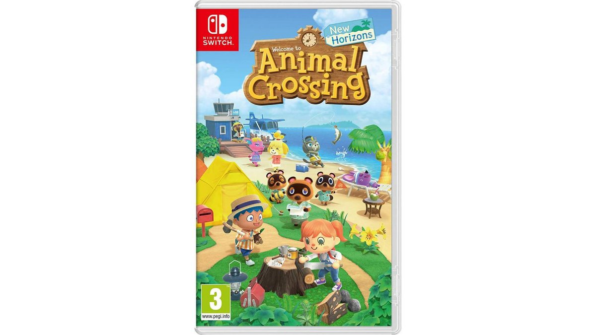 Animal Crossing - New Horizons pour Nintendo Switch.jpg