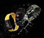 Le bracelet connecté Realme Band se dévoile en détails