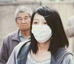Porter un masque n'arrête plus la reconnaissance faciale chinoise