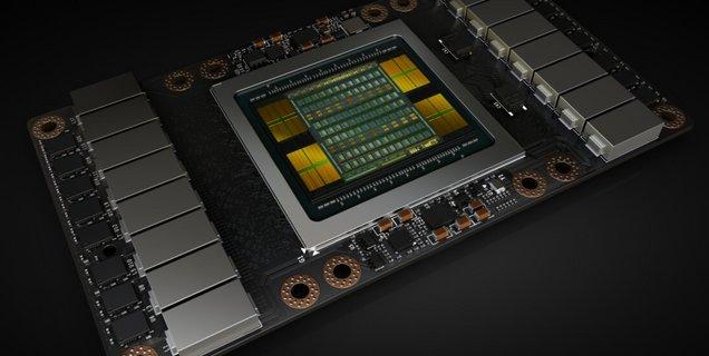 NVIDIA travaillerait sur une puce gravée grâce au tout nouveau protocole 5nm de TSMC