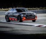 Audi étoffe sa gamme électrique, avec les e-tron S et e-tron S Sportback