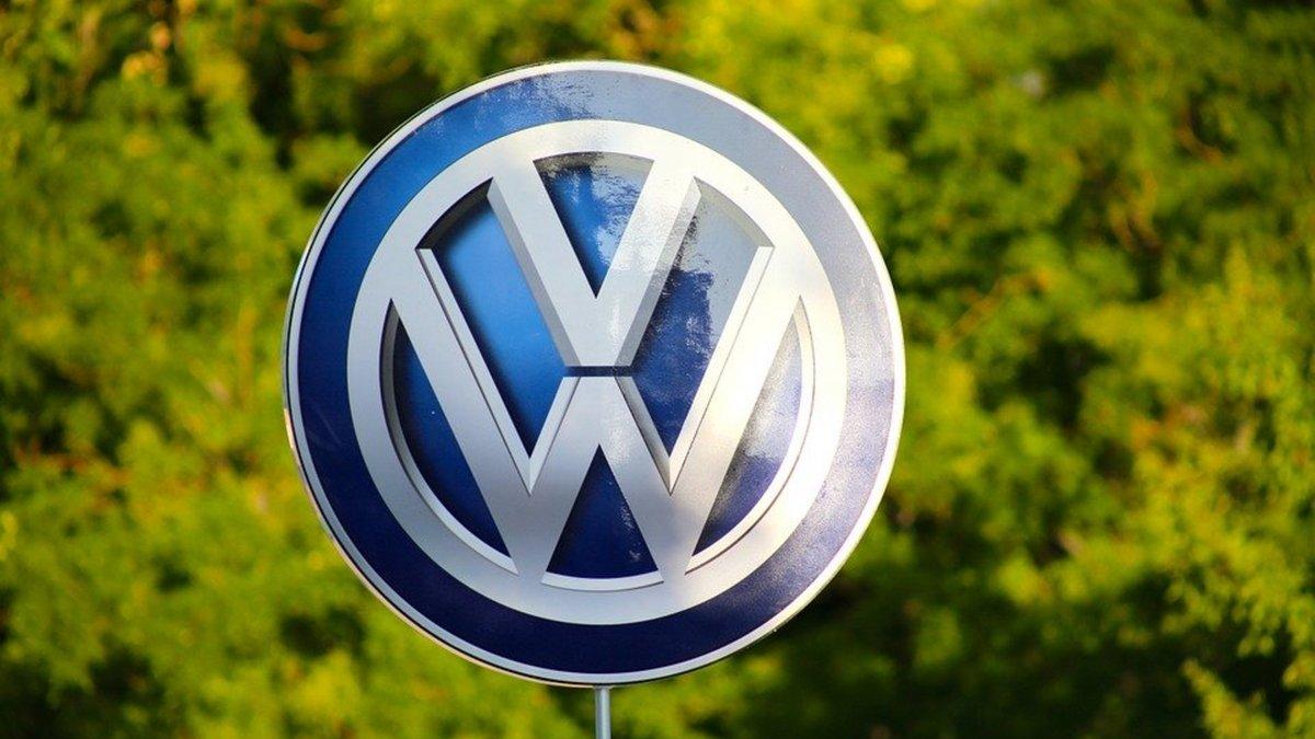 volkswagen-logo.jpg © Pixabay