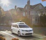 Covid-19 : Waymo suspend une partie de ses services de conduite autonome
