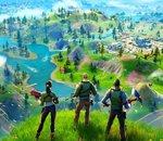Fortnite : 12 millions de joueurs rassemblés pour le concert de Travis Scott