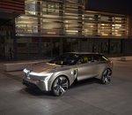 Renault dévoile un concept-car électrique modulable, capable de passer de 40 à 90 kWh