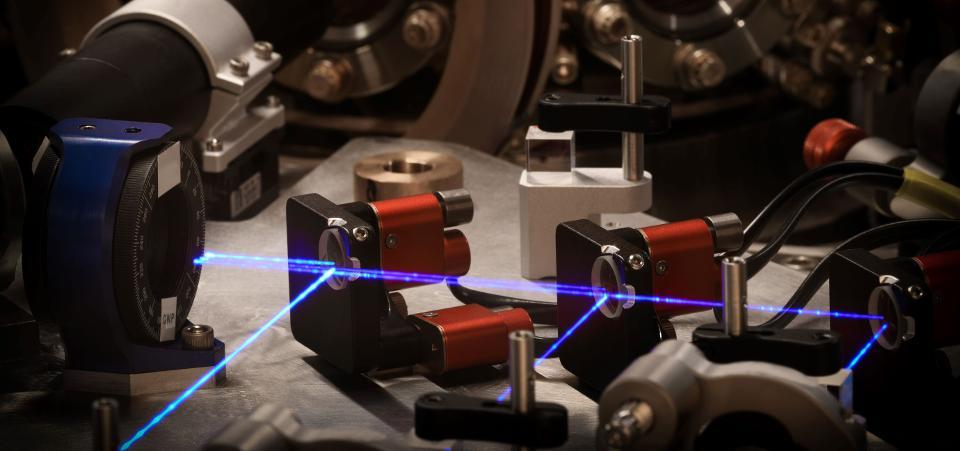 Honeywell quantique
