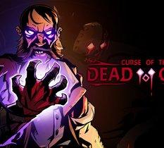 Test Curse of the Dead Gods : Passtech Games a le rogue-like dans le sang