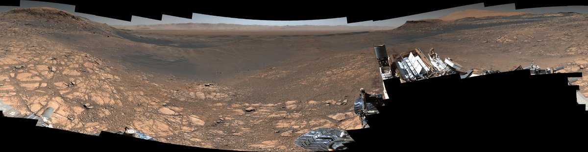 Panorama Curiosity Lowdef