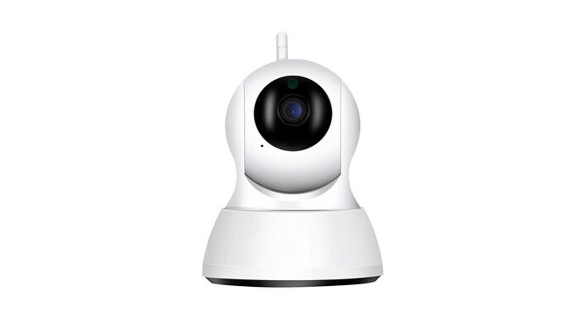 Caméra de sécurité vision nocturne