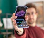 Huawei et Xiaomi utiliseraient également de l'Ultra Thin Glass sur leurs prochains smartphones pliants