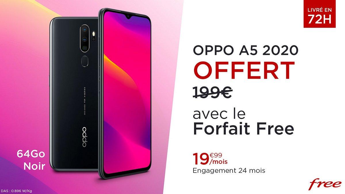 forfait free mobile oppo A5 2020.jpg