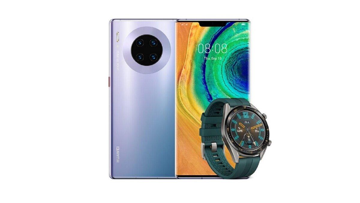 Pack Huawei Darty