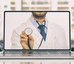 Doctolib rend la téléconsultation gratuite pour les médecins pendant l'épidémie de coronavirus