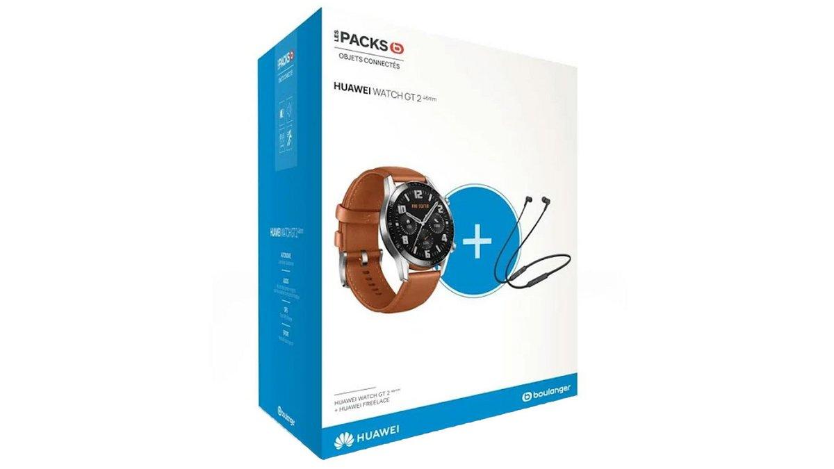 pack huawei watch