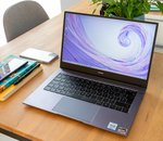 Test Huawei MateBook D14 2020 : un rapport qualité-prix flamboyant