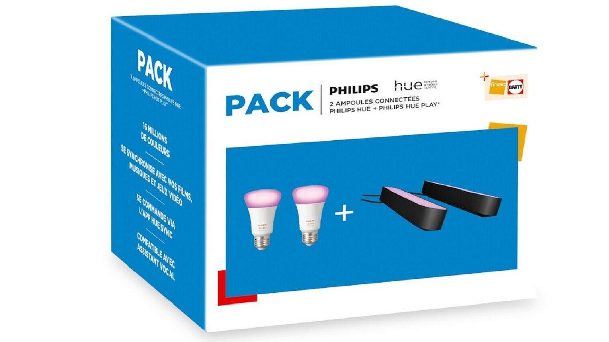 Philips Hue ampoule