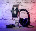 Test AKG Lyra : un bon microphone USB compatible avec vos smartphones et tablettes