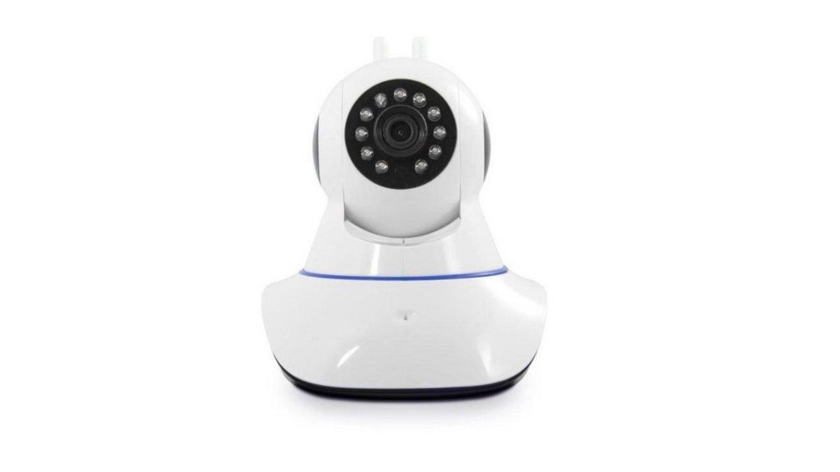 caméra intèrieur - 1600