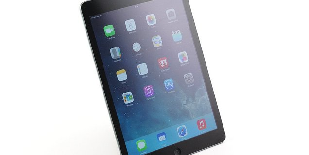 Apple propose de réparer gratuitement certains iPad Air à cause d'un défaut de production
