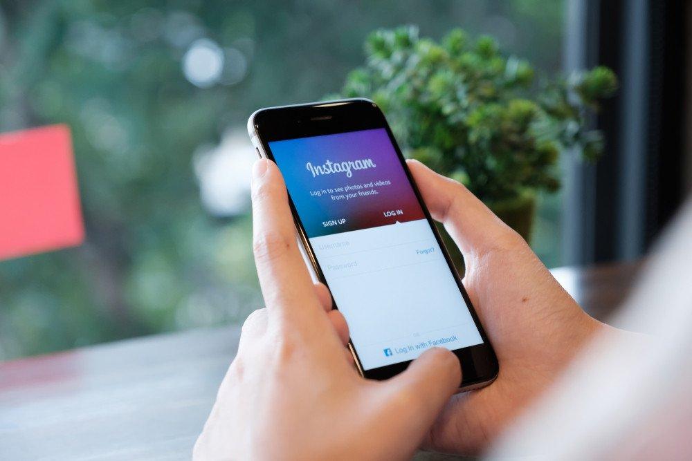 """Instagram vérifiera l'identité de comptes """"suspects"""" avec une pièce d'identité"""