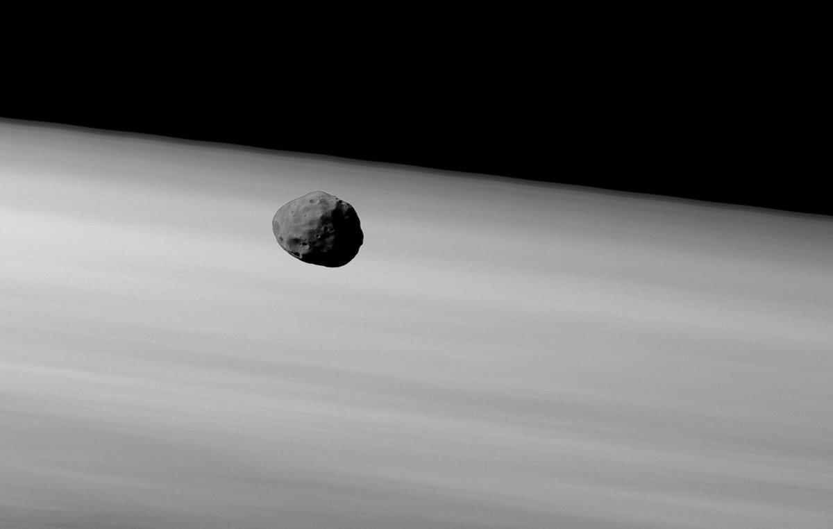 Phobos 1 MMX