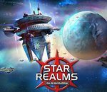 Sur un plateau | Star Realms, duel et deckbuiling dans les étoiles