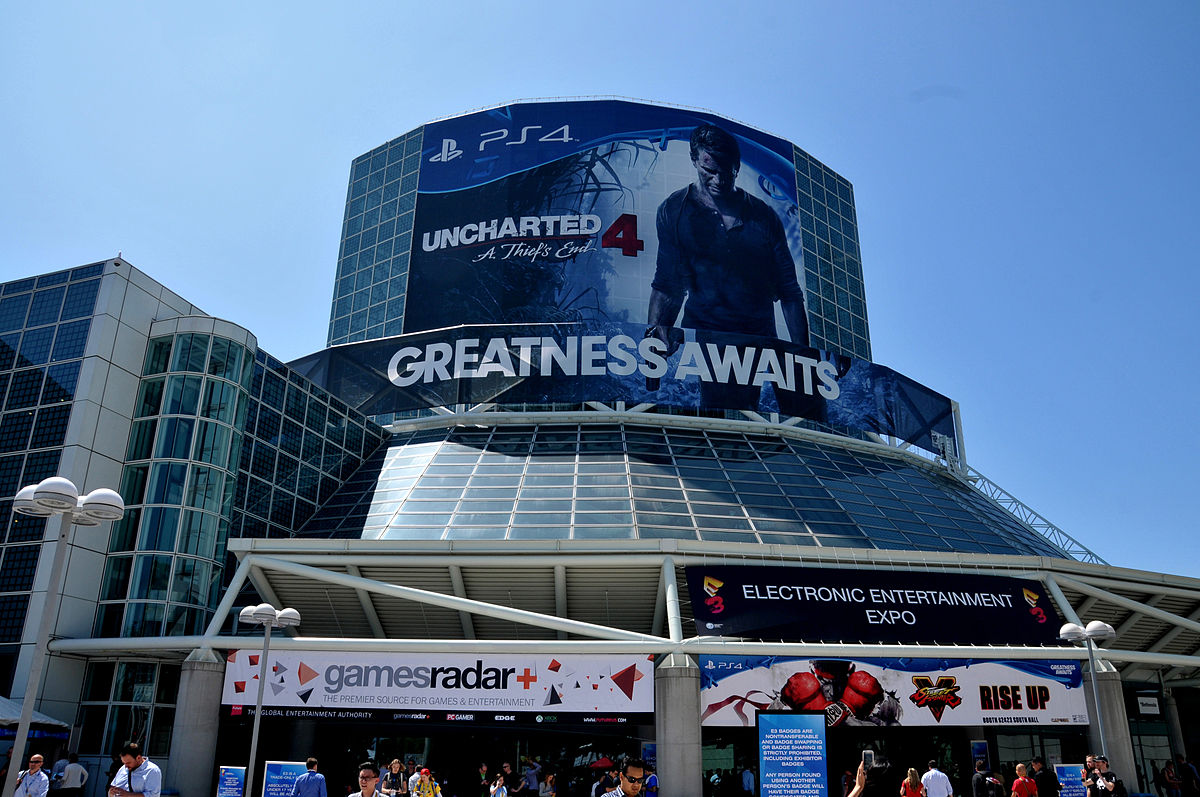 E3 annulé