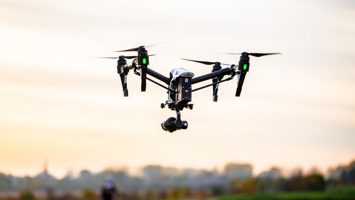 drone-DJI.jpg © Pixabay