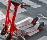 Trottinettes électriques : Jump (Uber) dévoile son nouveau modèle