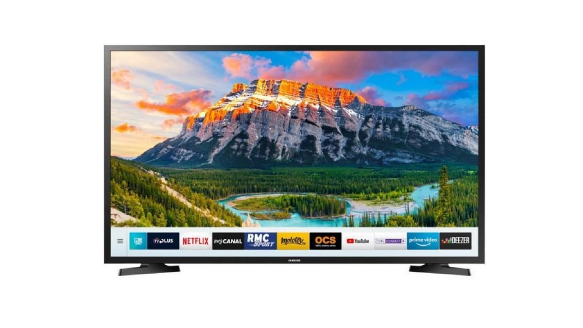 TV Samsung BP