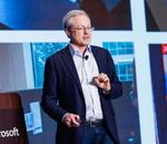 Microsoft nomme son tout premier directeur scientifique