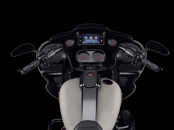 Harley-Davidson Android Auto