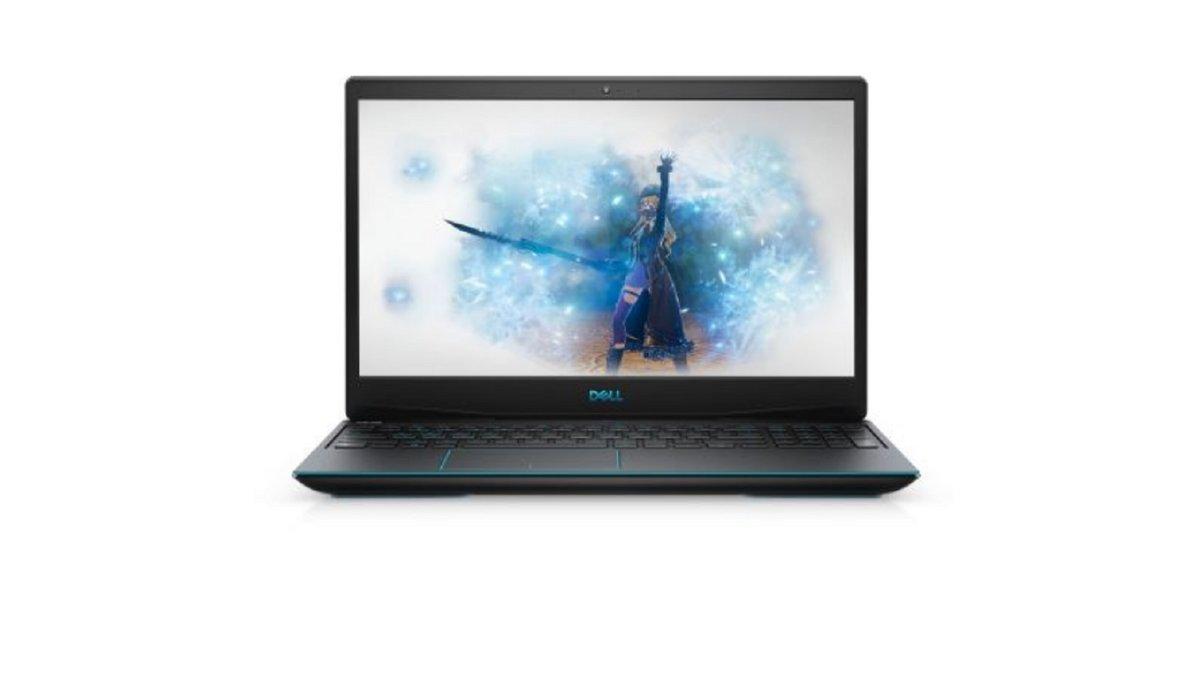PC portable Dell