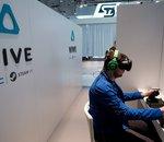 HTC arrête la production de ses casques VR Vive Pro et Vive Focus