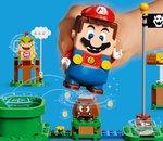 LEGO Super Mario risque de faire des heureux (et pas que des enfants)