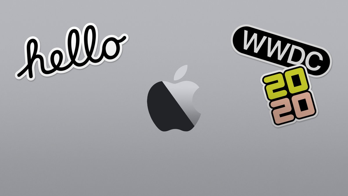 WWDC 2020