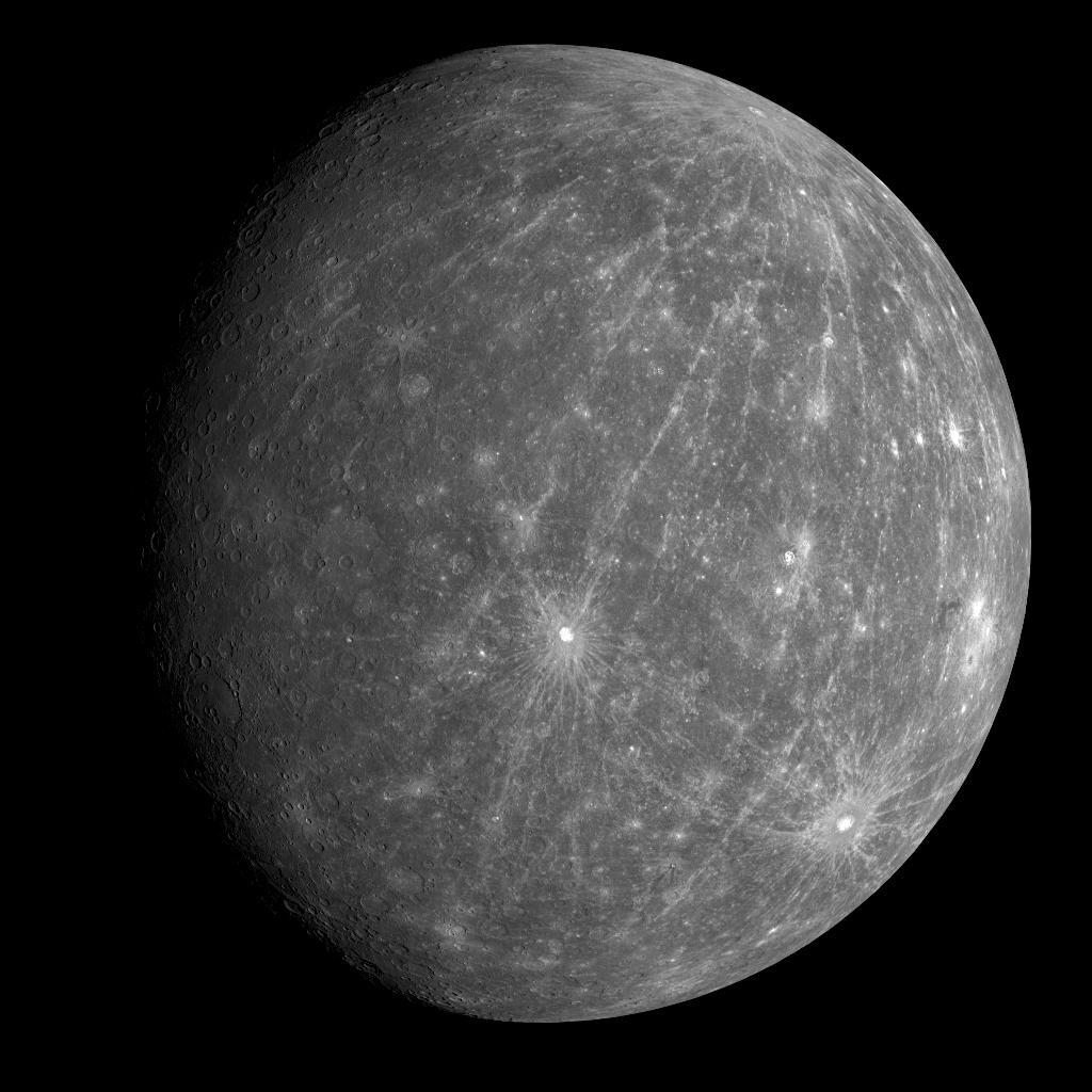 Mercure 1