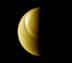 La sonde Solar Orbiter a effectué son premier survol de Vénus