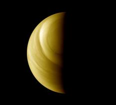 Agence de Voyage | Destination Venus