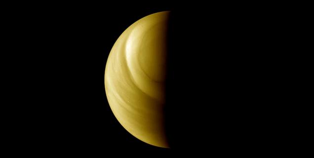Agence de Voyage : Venus