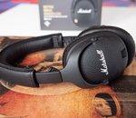Test Marshall Monitor II ANC : Le casque audio de la maturité