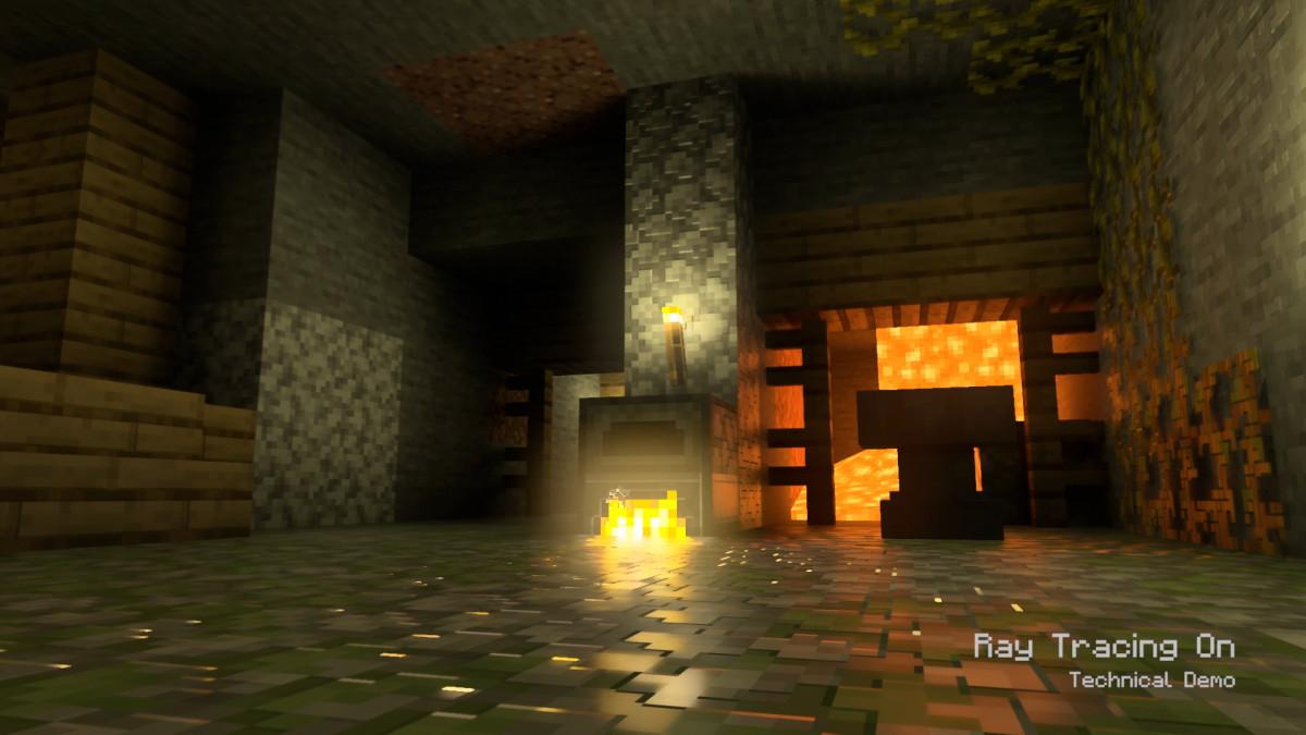 Minecraft Series X