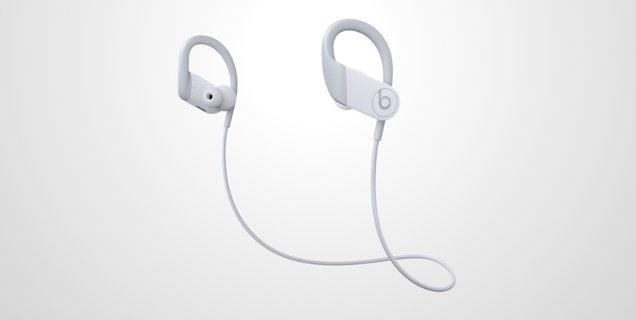 Les nouveaux Powerbeats officiellement annoncés à 149,95€