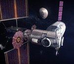 La NASA revoit son planning pour son projet de station lunaire orbitale