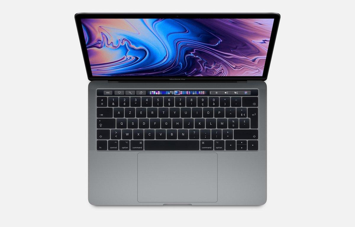 MacBook Pro 13 © © Apple