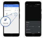 Google Traduction : l'impressionnante fonction de transcription à la volée est accessible à tous