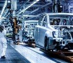 Ford, Daimler, BMW, Volkswagen: les constructeurs auto stoppent leurs usines européennes