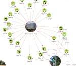 Coronavirus : une école de codage de Singapour publie de multiples données de suivi sur un site
