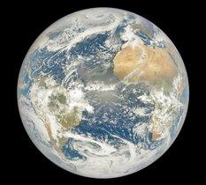 Agence de Voyage : la Terre
